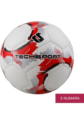 Techsport Tsf102-601 Futbol Topu