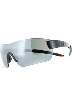 GloryFy Stratos Anthracite F3 Silver Mirror Kırılmaz Güneş Gözlüğü