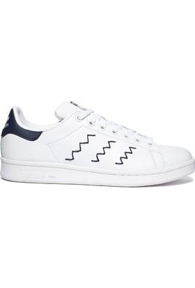 Adidas Stan Smith Kadın Spor Ayakkabı Bz0402