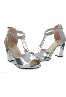 Eldorado Wh551 Kadın Topuklu Ayakkabı