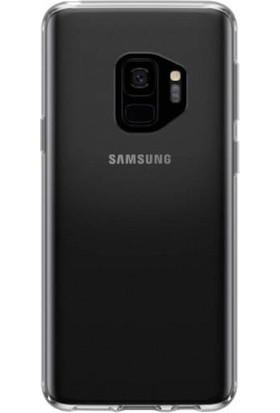 OtterBox Samsung Galaxy s9 Plus Kılıf Clearly Protected Skin + Ekran Koruyucu