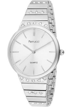 Ferrucci Fc.12284M.02 Quartz Kadın Kol Saati