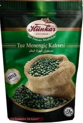 Adıyaman Hünkar Osmanlı Kahvesi Toz Menengiç Kahvesi 200 gr