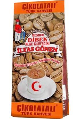 İlyas Gönen Çikolatalı Türk Kahvesi