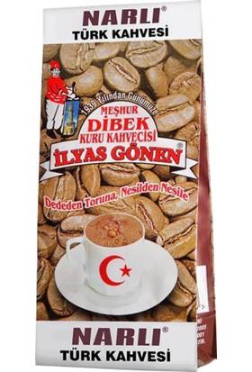 İlyas Gönen Narlı Türk Kahvesi