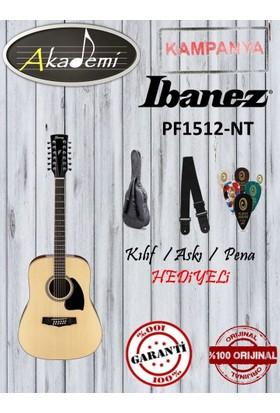 Ibanez Pf1512 - Nt (12 Telli) Akustik Gitar