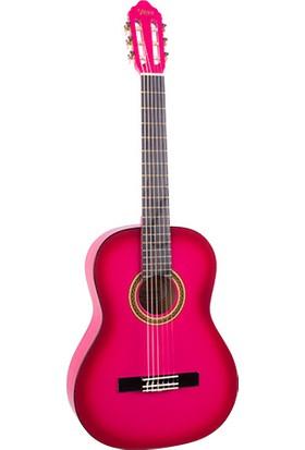 Valencia Vc101Pks Klasik 14 Gitar Kılıf Ve Pena