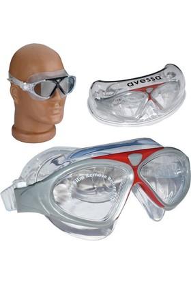 Avessa Silikonlu Deniz - Havuz Gözlüğü