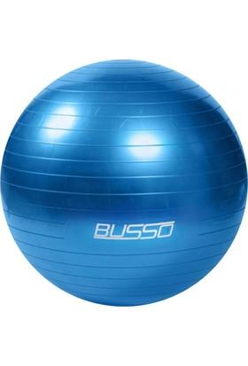 Busso Gym65 65 cm Pilates Topu + Pompa