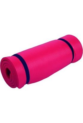 Busso Nbr Pilates ve Yoga Minderi 1 - 5 cm