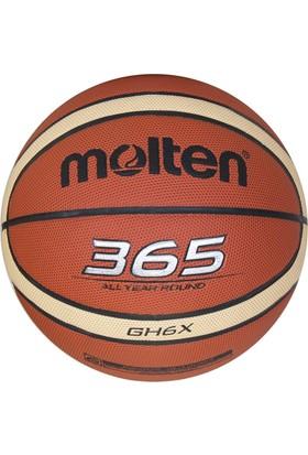 Molten Bgh6X Basketbol Topu No 6