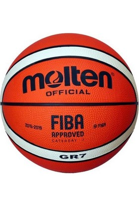 Molten Bgr7 - 01 Fiba Approved Basketbol Topu