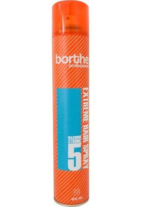 Borthe Professional Maximum Strong 5 Extreme Sprey