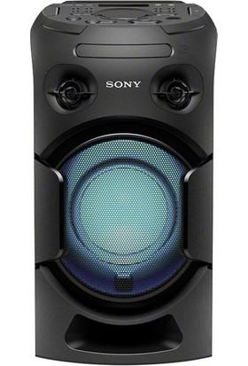 Sony BluetoothTeknolojisine Sahip V21D Yüksek Güçlü Ses Sistemi