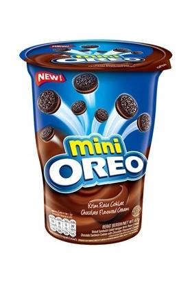 Oreo Mini Bardak Çikolata 67 Gr