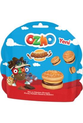 Şölen Ozmo Burger 40Gr