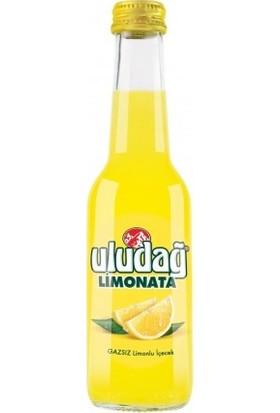Uludağ Limonata Cam 250 Ml