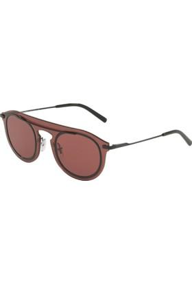 Dolce & Gabbana 0DG2169-01/75 46 Erkek Güneş Gözlüğü