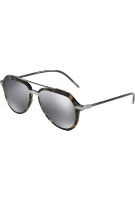 Dolce & Gabbana 0DG4330-31416G22 Erkek Güneş Gözlüğü