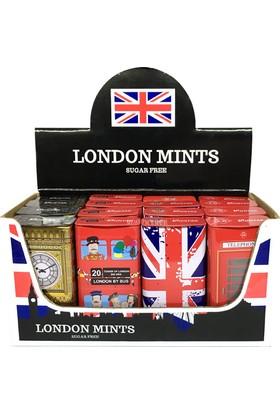 London Mints Şeker