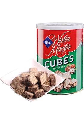 Time Wafer Master Cubes Fındıklı 220 Gr
