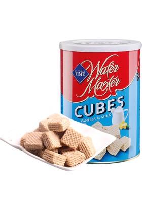 Time Wafer Master Cubes Vanilya 220 Gr