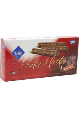 Time Wafer Master Çikolatalı 65 Gr