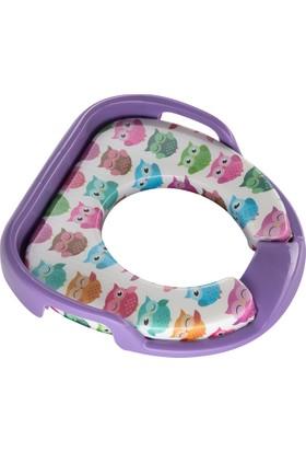 Softy Jumbo Kids Bebek / Çocuk Klozet Kapağı Adaptörü