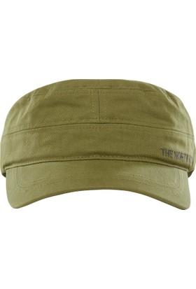 The Northface Logo Mılıtary Şapka
