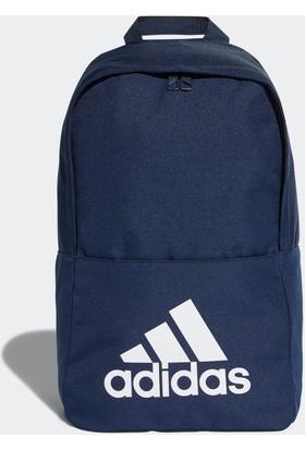 632b618344700 Adidas Classic Bp -4 Lacivert Unisex Sırt Çantası ...
