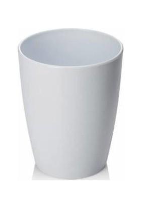 Yalova Fidan Market Beyaz Orkide Kabı 1.3 Litre
