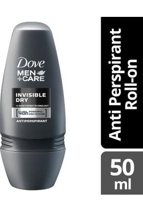Dove Men Deodorant Roll On Invısıble Dry 50 ml