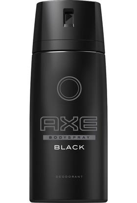Axe Deodorant Sprey Black 150 ml