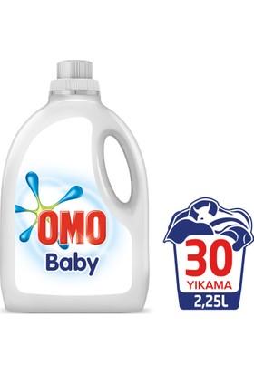 Omo Baby Sıvı Çamaşır Deterjanı 2250 Ml