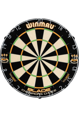 Winmau Blade 5 Dual Core Champions Choice Hedef Tahtası