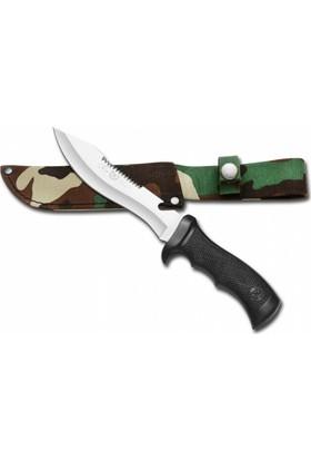 Nieto Knives 9101 Cadete Testereli Abs Bıçak