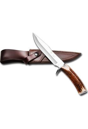 Joker Knives Cc37 Tigre Boynuz Bıçak