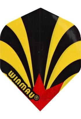 Winmau Mega Standard 6900.139 Kanat