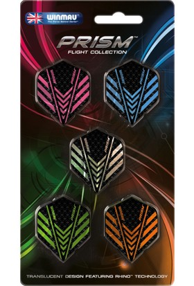 Winmau Prism Flight Collections