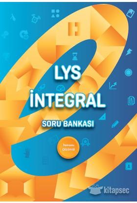 Endemik Yayınları Lys İntegral Soru Bankası