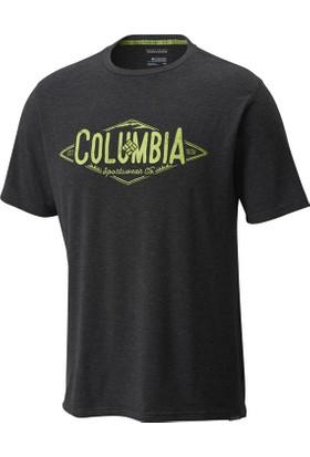 Columbia Ao0174-011 Erkek T-Shirt