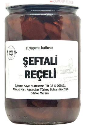 Silifke Sepeti Şeftali Reçeli