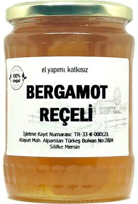 Ev Yapımı Bergamot Reçeli 760 Gr