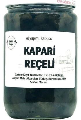 Silifke Sepeti Kapari Reçeli