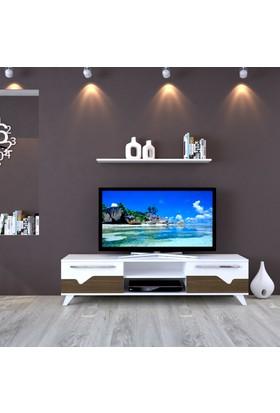 Bmdekor Duygu TV Ünitesi Kapak