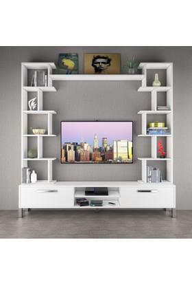 Bmdekor Yıldız XL TV Ünitesi