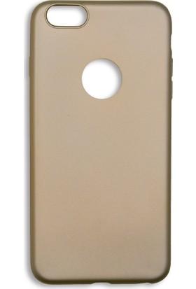 NewFace Apple iPhone 6/6S Slim Fit Premium Silikon Kılıf