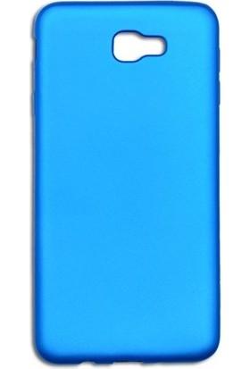 NewFace Samsung J7 Prime Slim Fit Premium Silikon Kılıf