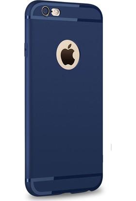 Sunix Apple iPhone 7/8 Tıpalı Premium Pro Silikon Kılıf