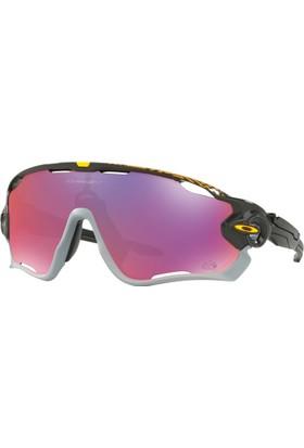 Oakley Jawbreaker 9290-35 Prizm Road Erkek Güneş Gözlüğü